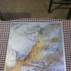 Discos de vinil: TANGERINE DREAM – CYCLONE, VINYL, LP, ALBUM, GATEFOLD, VIRGIN – 25.843-I, 1978.. Lote 203169320
