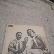 Discos de vinilo: DISCO LP VINILO LOS VISCONTI.. Lote 203173850