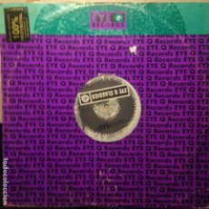 Discos de vinilo: ODYSSEE OF NOISES – CAPRIOLES 1-3 SELLO: EYE Q RECORDS – EYECL 006 SERIE: EYE Q CLASSICS – 1996. Lote 203181352