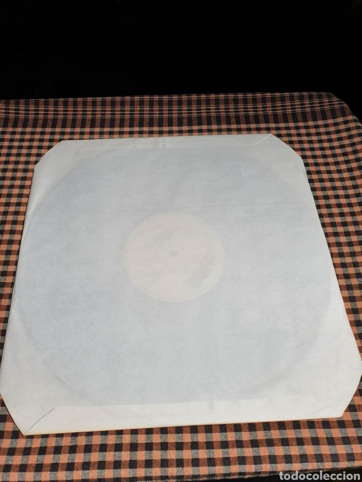 Discos de vinilo: Miguel Bosé ?– You Live In Me, USA Remix, WEA ?– 248549-0, 1986. distribuido en españa, WEA Records. - Foto 6 - 203223645