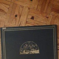 Discos de vinilo: JULOS BEAUCARNE – MON TERROIR C'EST LES GALAXIES SELLO: RCA VICTOR – PL 40124 FORMATO: VINYL, LP. Lote 203234185