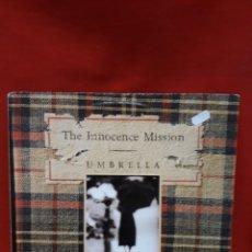 Discos de vinilo: THE INNOCENCE MISION UMBRELLA. Lote 203236062