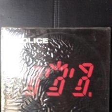 Discos de vinilo: THE POLICE - GHOST IN THE MACHINE. Lote 203238940