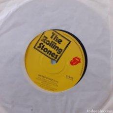 Discos de vinilo: ROLLING STONES. BROWN SUGAR... RS19100. ESPAÑA 1971. SIN FUNDA. DISCO VG++.. Lote 203269267