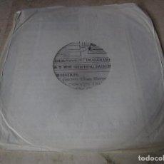Discos de vinilo: BMX BANDITS - FIGURE FOUR - TEST PRESSING - 53RD & 3RD 1988. Lote 203310352
