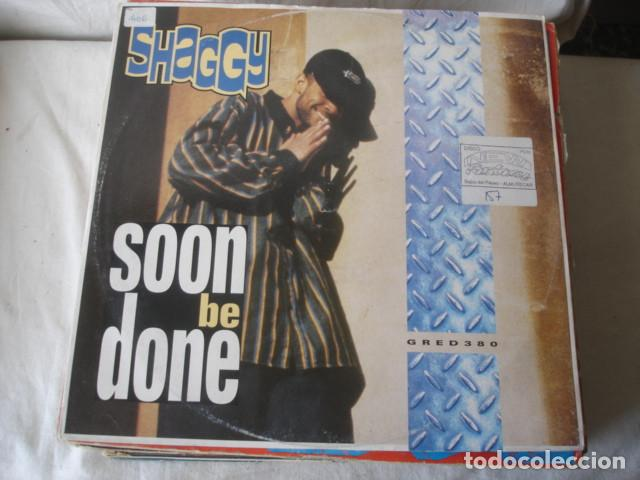Discos de vinilo: Shaggy Soon Be Done - Foto 1 - 203337383