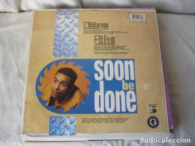 Discos de vinilo: Shaggy Soon Be Done - Foto 2 - 203337383