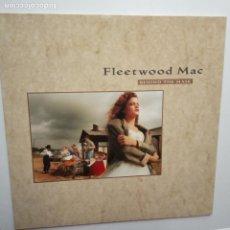 Discos de vinilo: FLEETWOOD MAC - BEHIND THE MASK - EU LP 1990 + ENCARTE - VINILO COMO NUEVO.. Lote 203340091
