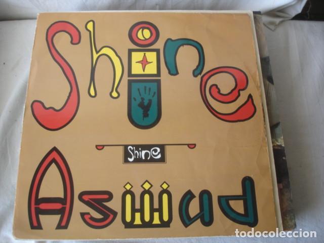 ASWAD  SHINE (Música - Discos de Vinilo - Maxi Singles - Reggae - Ska)