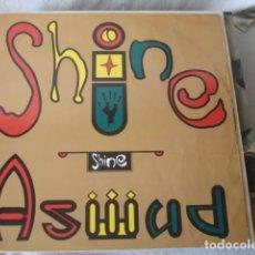 Discos de vinilo: ASWAD  SHINE. Lote 203376148