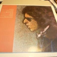 Discos de vinilo: LP BOB DYLAN. BLOOD ON THE TRACKS. CBS 1983 SPAIN DISCO PROMOCIONAL ( PROBADO, BIEN, SEMINUEVO). Lote 203446795
