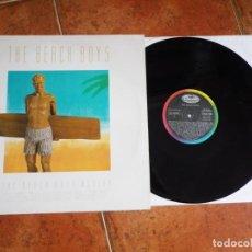 Discos de vinilo: THE BEACH BOYS THE BEACH BOYS MEDLEY MAXI SINGLE VINILO DEL AÑO 1990 ESPAÑA. Lote 203490638