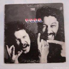 Discos de vinilo: THE FUGS. TENDERNESS JUNCTION. REPRISE RS 6280. 1968 USA. FUNDA Y DISCO MUY SOBADOS. NO PROBADO. Lote 203521875