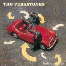 Discos de vinilo: THE VERSATONES * LP / PRECINTADO* RUMBLE RECORDS * ULTRARARE * DOO-WOOP R&B SOUL POP. Lote 203546796