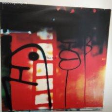 Discos de vinilo: U2 - THE FLY - SPAIN MAXI SINGLE 1991 - VINILO COMO NUEVO.. Lote 203597875
