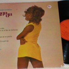 Discos de vinilo: LA BRIGADA CANCIONES FAVORITAS SPAIN LP 1973 GILBERT O´SULLIVAN PAUL MCCARTNEY ALBERT HAMMOND MIRA !. Lote 203604417