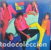 Discos de vinilo: The Rolling Stones ?– Dirty Work (CBS - Rolling Stones Records 40.86321 Spain 1986) - Foto 1 - 203606535