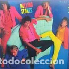 Discos de vinilo: THE ROLLING STONES ?– DIRTY WORK (CBS - ROLLING STONES RECORDS 40.86321 SPAIN 1986). Lote 203606535