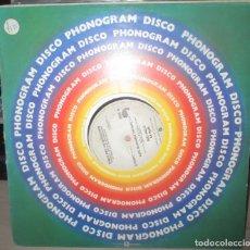Discos de vinilo: PRINCE - KISS/LOVE OR MONEY - MAXI - CARATULA GENERICA. Lote 203615825