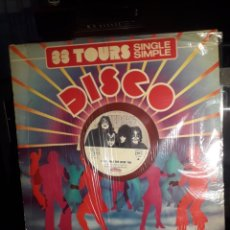Discos de vinilo: KISS I WAS MADE FOR LOVIN'YOU. Lote 203630062