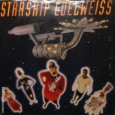 Discos de vinilo: STARSHIP EDELWEISS. Lote 203730295