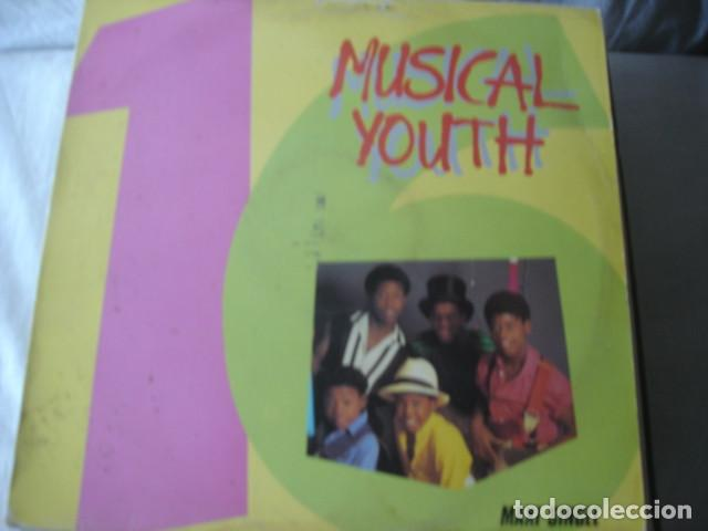 Discos de vinilo: Musical Youth 16 - Foto 1 - 203768480
