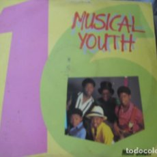 Discos de vinilo: MUSICAL YOUTH 16. Lote 203768480
