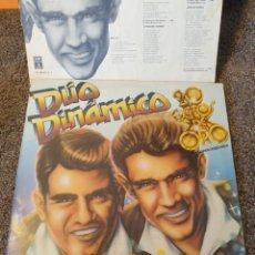 Discos de vinilo: DISCO VINILO DUO DINÁMICO. Lote 203785958