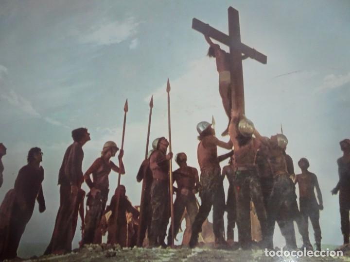 Discos de vinilo: DOBLE LP , BSO JESUS CHRIST SUPERSTAR. JESUCRISTO SUPERSTAR, VER FOTOS - Foto 2 - 203803628