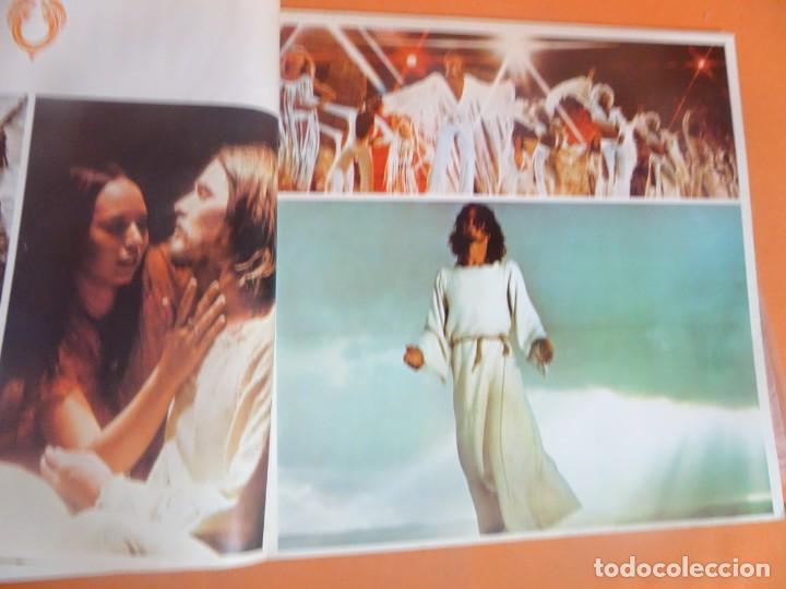 Discos de vinilo: DOBLE LP , BSO JESUS CHRIST SUPERSTAR. JESUCRISTO SUPERSTAR, VER FOTOS - Foto 5 - 203803628