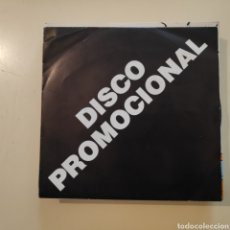 Discos de vinilo: NT EINSTEIN DOCTOR D.J. - DISCO LOCO 1992 PROMO PROMOCIONAL SINGLE VINILO SPAIN. Lote 203814051