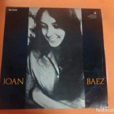 Discos de vinilo: LP, JOAN BAEZ, VER FOTOS. Lote 203822933
