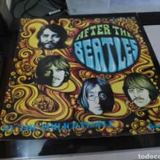 Discos de vinilo: LP AFTER THE BEATLES. Lote 203857431