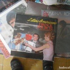 Discos de vinilo: 11 DISCOS DE VINILO. Lote 203877240