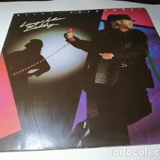 Discos de vinilo: LP - LONG JOHN BALDRY – SILENT TREATMENT - ( VG - VG+) GERMANY 1987. Lote 203886578