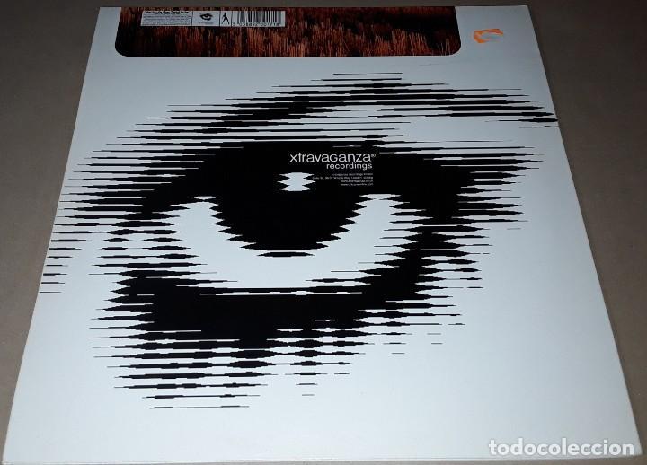 Discos de vinilo: MAXI SINGLE - CHICANE - AUTUMN TACTICS - MADE IN UK - CHICANE - Foto 2 - 203886948