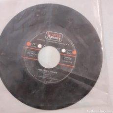 Discos de vinilo: FERRANTE Y TEICHER. BRASIL... EP. UNITED ARTISTS HU 067-44. 1961. SIN FUNDA. DISCO VG+.. Lote 203895023