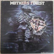 Discos de vinilo: DISCO DE VINILO MOTHER'S FINEST-- IRON AGE-- LP. Lote 203902532