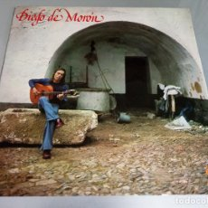 Discos de vinilo: LP VINILO DIEGO DE MORÓN - SAME / SPANISH FLAMENCO PROGRESSIVE ULTRA RARO - 1977 / POKORA 2* !!!. Lote 203910275