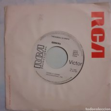 Discos de vinilo: GERNIKA. EUSKERA OI EUSKERA. PROMO. RCA PB-7815. 1977. FUNDA GENÉRICA VG+. DISCO VG+.. Lote 203941771