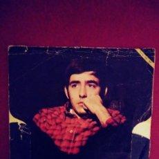 """Discos de vinilo: JOAN MANUEL SERRAT:LALALA/ MISGAVIOTAS 7"""".NOVOLA.EUROVISION 1968.. Lote 203943292"""