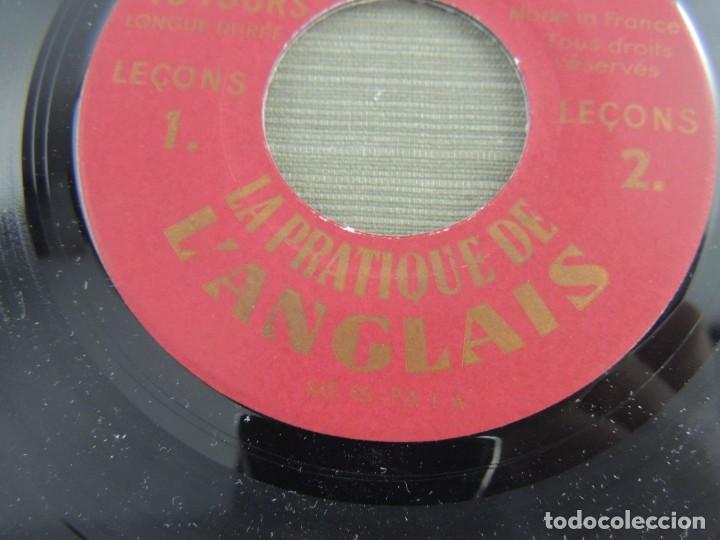 CURSO DE INGLES EN DISCOS DE VINILO ASSIMIL (Música - Discos - LP Vinilo - Otros estilos)