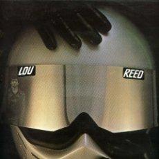 Discos de vinilo: LOU REED - LEGENDARY HEARTS. Lote 203983902