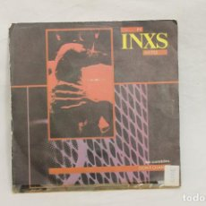 Discos de vinilo: INXS, IN EXCESS, SINGLE, DON´T CHANGE NO CAMBIES. Lote 203986013