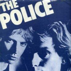 Discos de vinilo: THE POLICE - REGGATTA DE BLANC. Lote 203988008