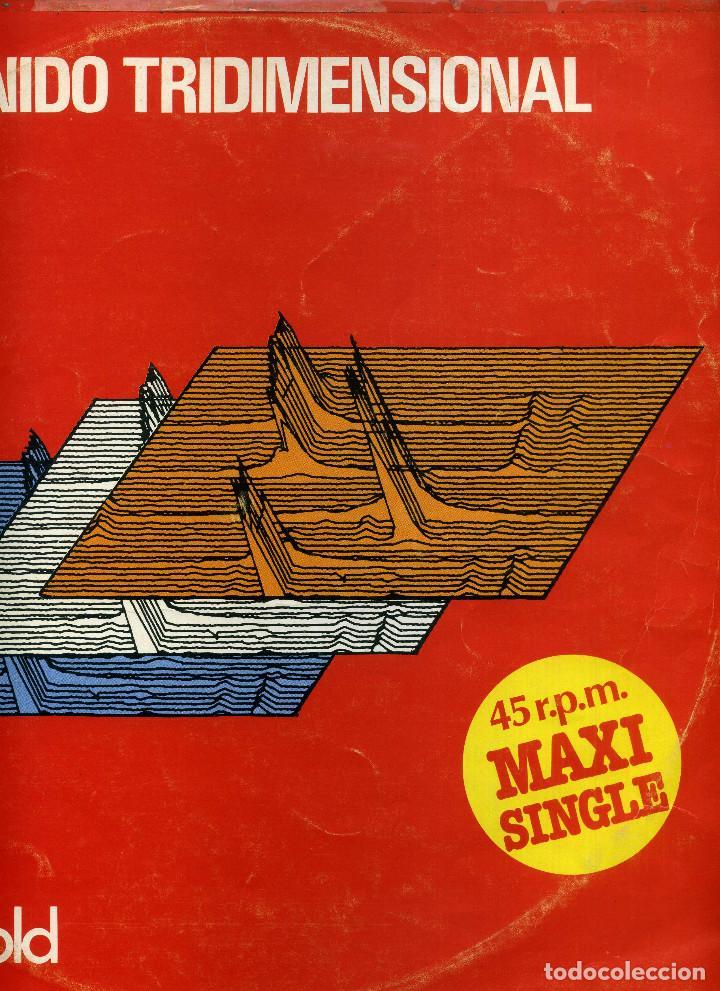 Discos de vinilo: RHEINGOLD - SONIDO TRIDIMENSIONAL - Foto 2 - 203988537