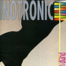 Discos de vinilo: TECHOTRONIC - PUMP UP THE JAM. Lote 203988858