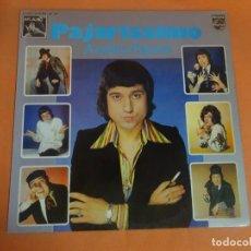 Discos de vinilo: ANDRES PAJARES - PAJARISSIMO - LP, PHILIPS ,VER FOTOS. Lote 203989851