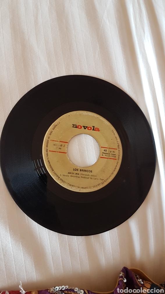 Discos de vinilo: Discos de los Brincos 45 Rpm - Foto 4 - 204000813