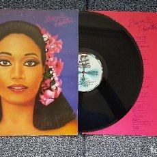 Disques de vinyle: BONNIE POINTER - BONNIE POINTER. EDITADO POR ARIOLA. AÑO 1.980. TRAE LETRAS DE LAS CANCIONES. Lote 204075722